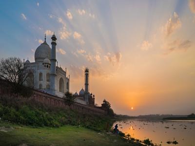 印度签证只能在网上申请吗